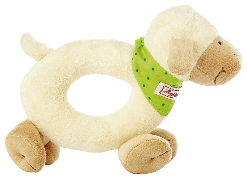 Grasp toy sheep, Kuller Buller